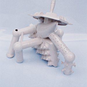 Ceramics Eville Soe Gallery